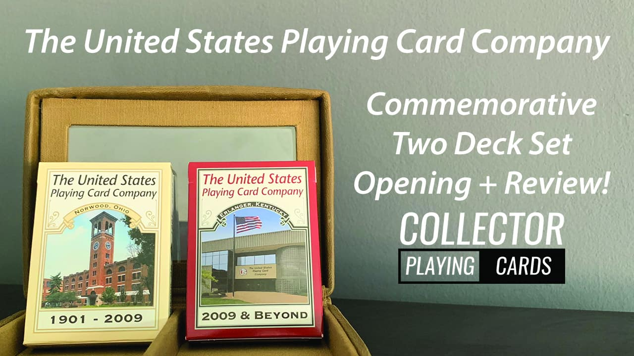 Us Playing Card Company