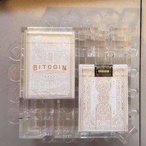 Bitcoin PuzzleUncut Sheet #1Uncut Sheet #2Uncut Sheet #3Uncut Sheet #4Uncut Sheet #5