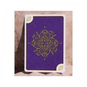 Anyone selling Aurum deck from Encarded? Really hard to find one actually aurum-playing-cards