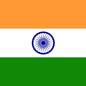 Group logo of India