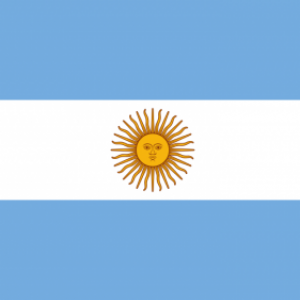 Group logo of Argentina